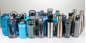 Best Water Bottles for Hiking: 2018 Guide & Reviews