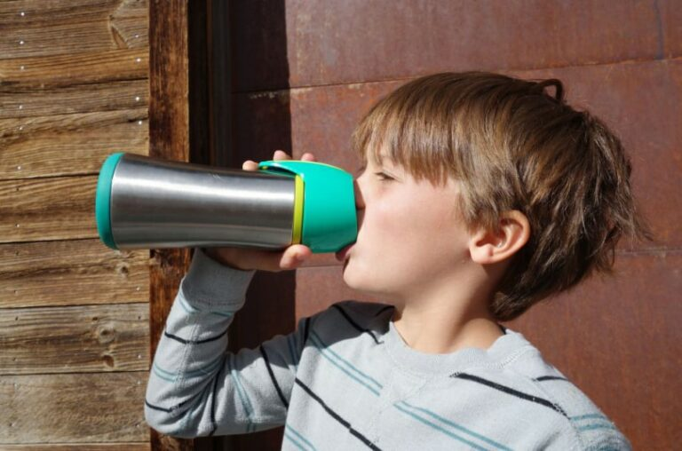 Best Water Bottles for Kids: 2018 Review & Guide