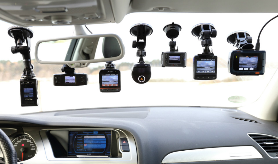 Top 10 Best Dash Camera for Car: 2018 Top Picks and Buying Guide