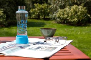 Top 10 Best Glass Water Bottles:2018 Guide & Reviews