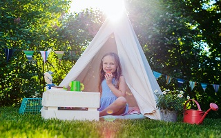 Best Play Tent for Toddlers