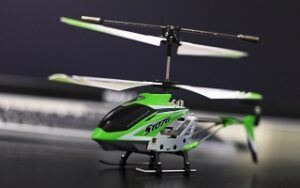 Best RC (Remote Control) Helicopter